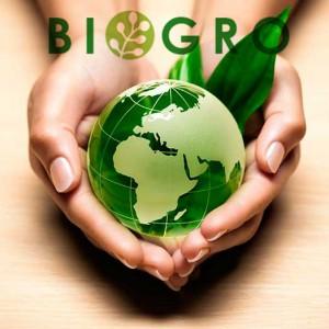 Phân bón vi sinh BioGro