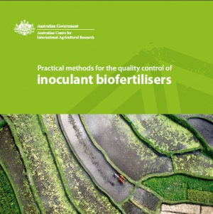 Practical methods for the quality control of inoculant biofertilisers