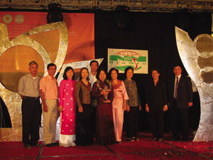 Nguyễn Thanh Hiền - BioGro
