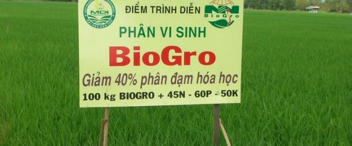 Nông nghiệp bền vững