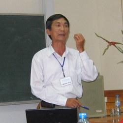 Tiến sĩ Trần Thanh Bê – Viện Nghiên cứu Phát triển ĐBSCL