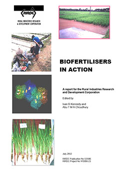 Biofertilisers in Action