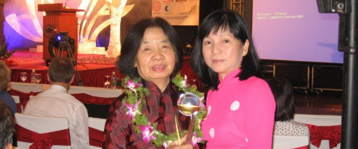 Women Visionaries Driving Vietnam's Green Future