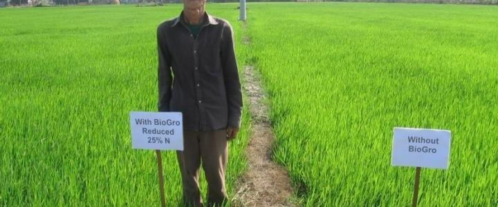 """Hướng đến mô hình """"Cộng đồng sản xuất nông nghiệp theo hướng bền vững"""""""